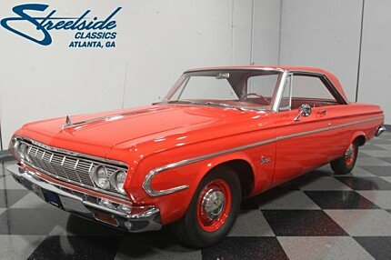 1964 Plymouth Belvedere for sale 100957382