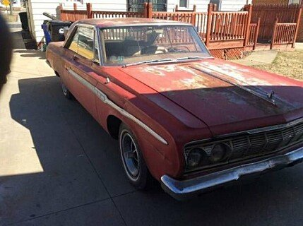 1964 Plymouth Fury for sale 100805023