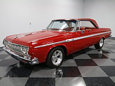 1964 Plymouth Fury for sale 100811785