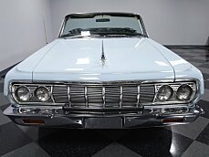 1964 Plymouth Fury for sale 100812045