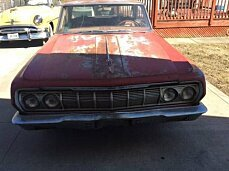 1964 Plymouth Fury for sale 100825999