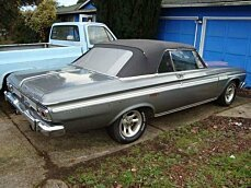 1964 Plymouth Fury for sale 100837708