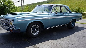 1964 Plymouth Fury for sale 100908050