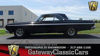 1964 Plymouth Fury for sale 101011529