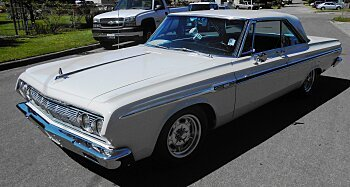 1964 Plymouth Fury for sale 100875314