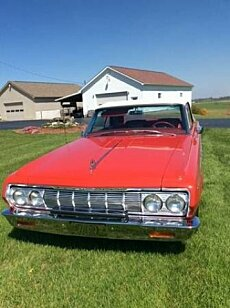 1964 Plymouth Fury for sale 100843620