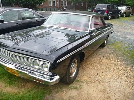1964 Plymouth Fury for sale 100952436