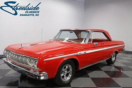 1964 Plymouth Fury for sale 100969521