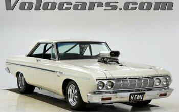 Plymouth fury classics for sale classics on autotrader 1964 plymouth fury fandeluxe Image collections