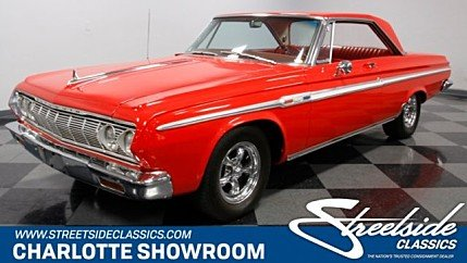 1964 Plymouth Fury for sale 100978195