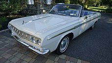 1964 Plymouth Fury for sale 101000692