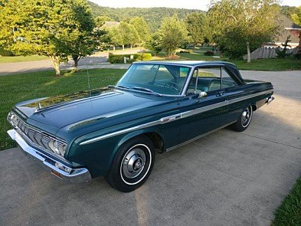 1964 Plymouth Fury for sale 101007587