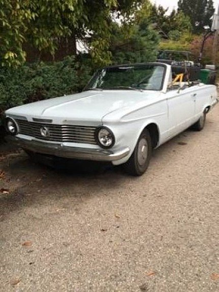 1964 Plymouth Valiant for sale 100811043