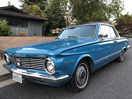 1964 Plymouth Valiant for sale 101014567