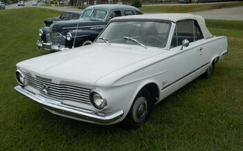 1964 Plymouth Valiant for sale 101044261