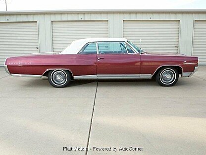 1964 Pontiac Bonneville for sale 100732784