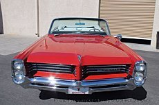 1964 Pontiac Bonneville for sale 100774204