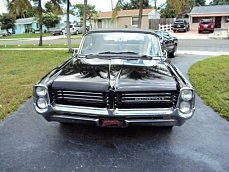 1964 Pontiac Bonneville for sale 100826759