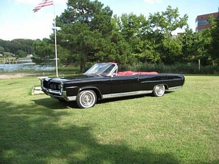 1964 Pontiac Bonneville for sale 100826820