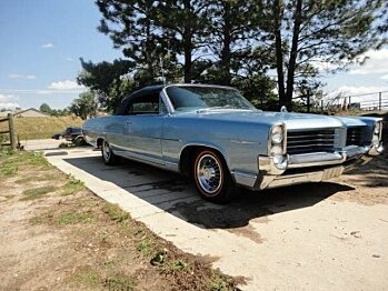 1964 Pontiac Bonneville for sale 100826678