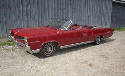 1964 Pontiac Bonneville for sale 100745655