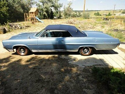 1964 Pontiac Bonneville for sale 100825923