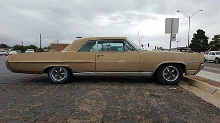 1964 Pontiac Bonneville for sale 100837978