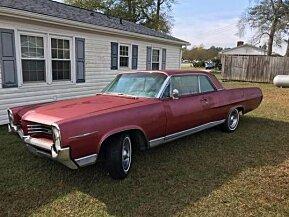 1964 Pontiac Bonneville for sale 100930002