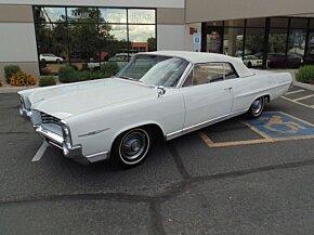 1964 Pontiac Bonneville for sale 101020891