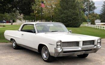 1964 Pontiac Bonneville for sale 101033830