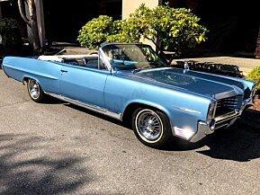 1964 Pontiac Bonneville for sale 101043634