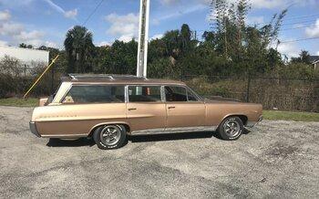 1964 Pontiac Bonneville Safari Wagon for sale 101055745