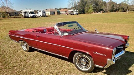 1964 Pontiac Catalina for sale 100848998