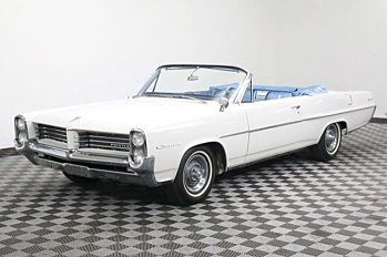 1964 Pontiac Catalina for sale 100876123