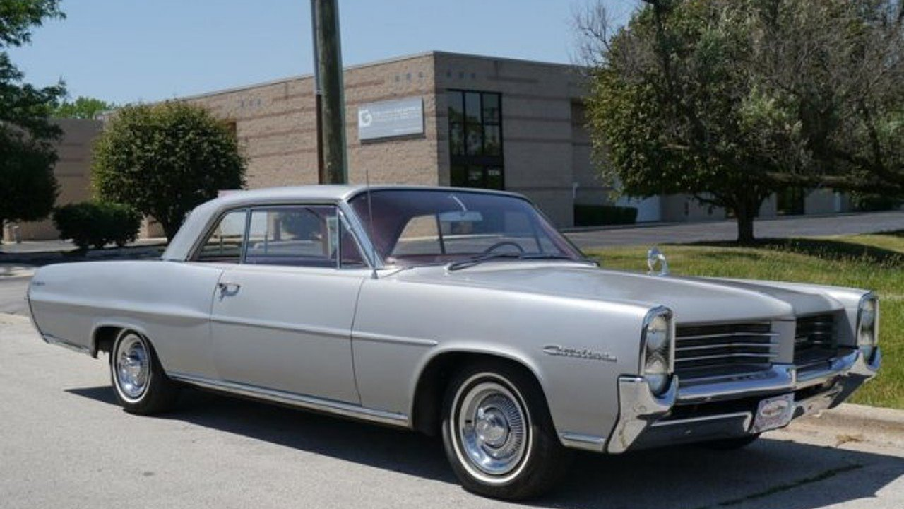 1964 Pontiac Catalina for sale 101007788