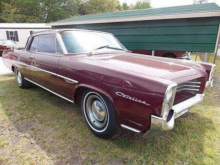 1964 Pontiac Catalina for sale 100930003