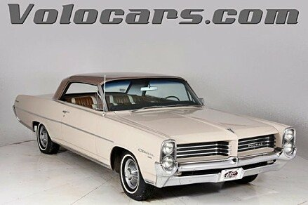 1964 Pontiac Catalina for sale 100944407