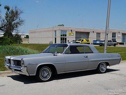 1964 Pontiac Catalina for sale 100956411