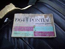1964 Pontiac Catalina for sale 100999452