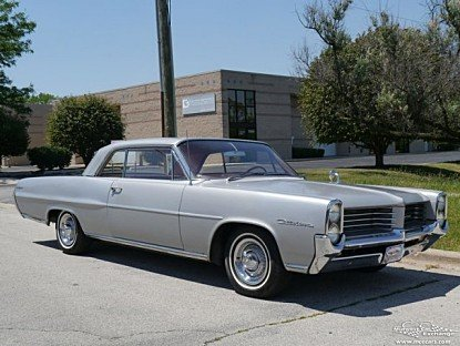 1964 Pontiac Catalina for sale 101007788