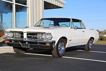 1964 Pontiac GTO for sale 100845808