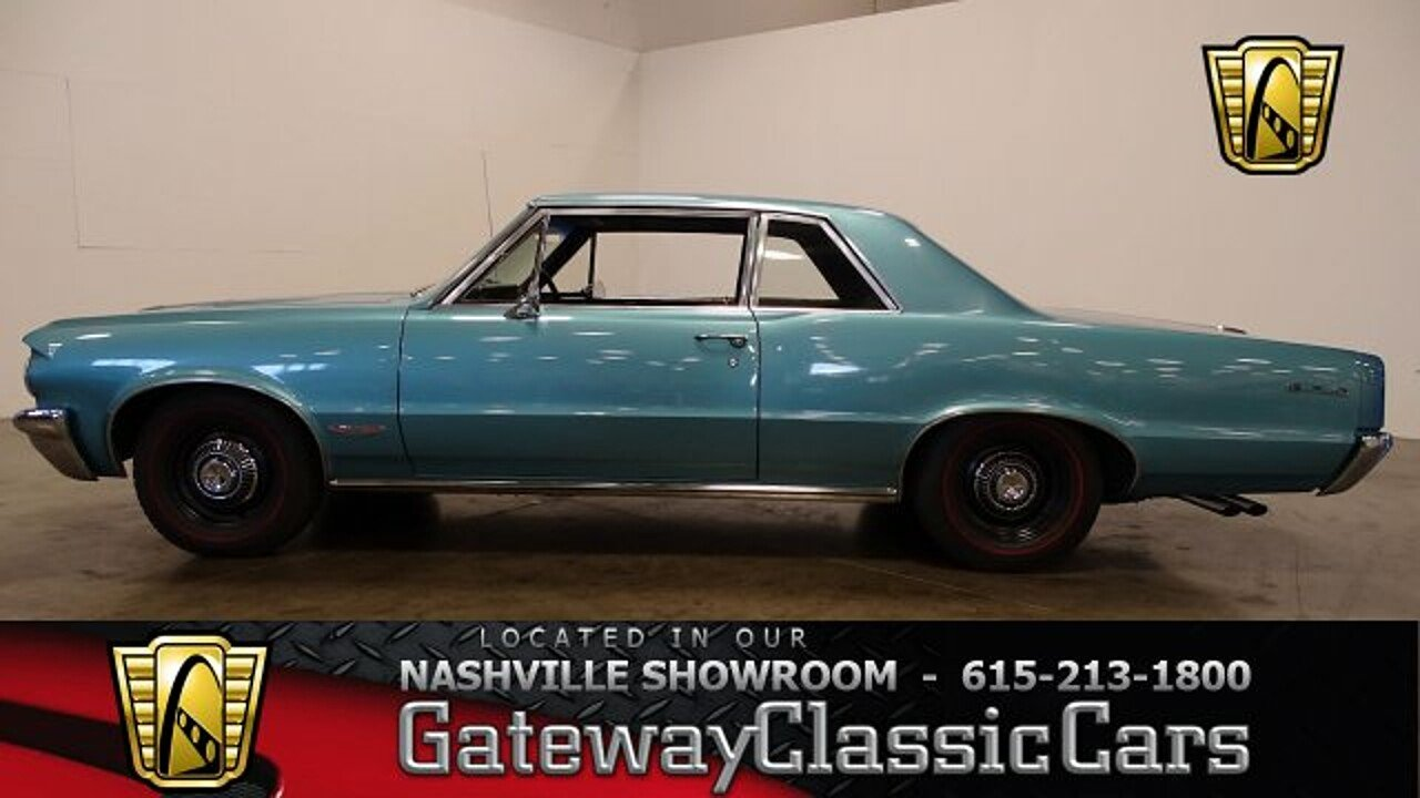 1964 Pontiac GTO for sale 100965185