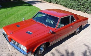 1964 Pontiac GTO for sale 100919123