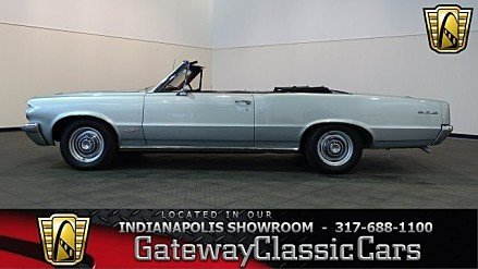 1964 Pontiac GTO for sale 100862007