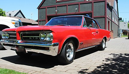 1964 Pontiac GTO for sale 100881971