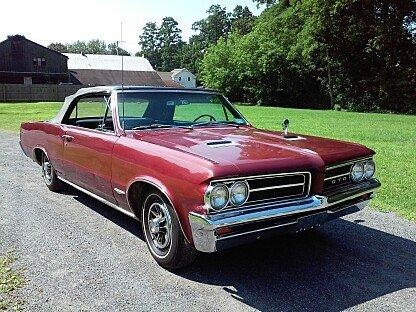 1964 Pontiac GTO for sale 100893388