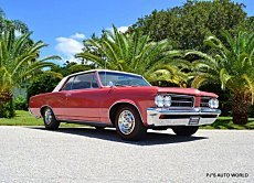 1964 Pontiac GTO for sale 100895576