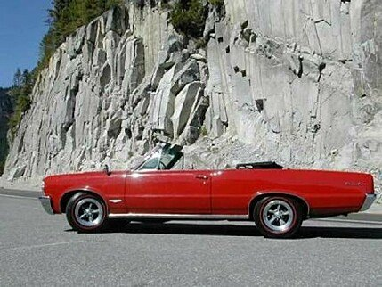 1964 Pontiac GTO for sale 100956241