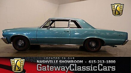1964 Pontiac GTO for sale 100965185