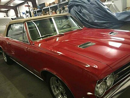 1964 Pontiac GTO for sale 100966499